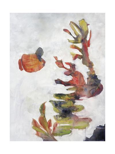 Aquarium Variation I-Kari Taylor-Giclee Print