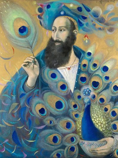 Aquarius, 2006-Annael Anelia Pavlova-Giclee Print