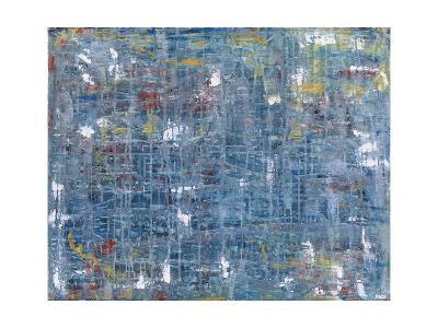 Aquarius- Sona-Giclee Print