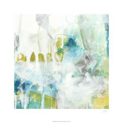 Aquatic Atmosphere IV-June Erica Vess-Limited Edition