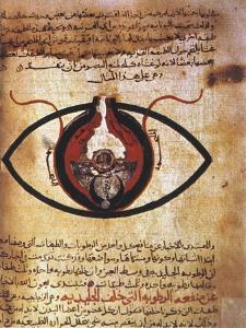 Arab Eye Treatise