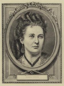 Arabella Goddard