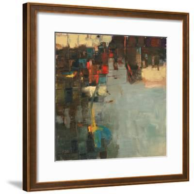 Arabesque-Ahmed Noussaief-Framed Premium Giclee Print