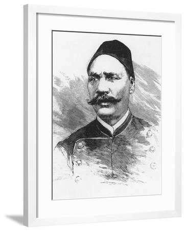 Arabi Pasha--Framed Giclee Print