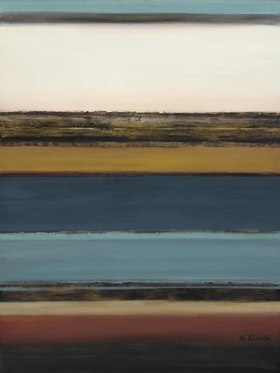 Arabian Night II-Willie Green-Aldridge-Art Print