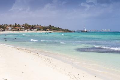 Arashi Beach, Aruba, Lesser Antilles, Netherlands Antilles, Caribbean, Central America-Jane Sweeney-Photographic Print
