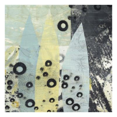 Arawareru-David Owen Hastings-Premium Giclee Print