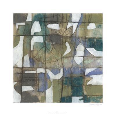 Arbitrary Selection II-Jennifer Goldberger-Limited Edition