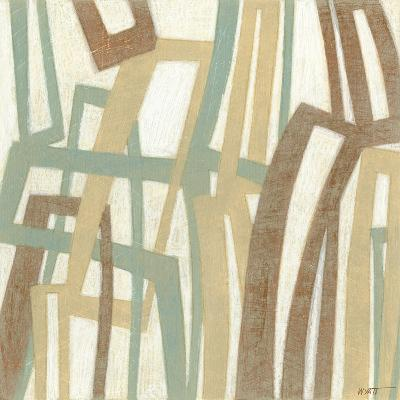 Arbor Day II-Norman Wyatt Jr^-Art Print