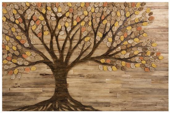 Arbor Day Wall Decor--Alternative Wall Decor