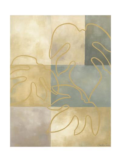 Arbor Leaves I-Chariklia Zarris-Art Print