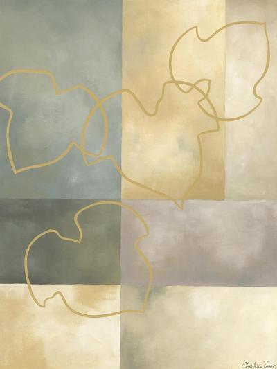 Arbor Leaves II-Chariklia Zarris-Art Print