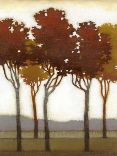 Arboreal Grove I-Norman Wyatt Jr^-Art Print
