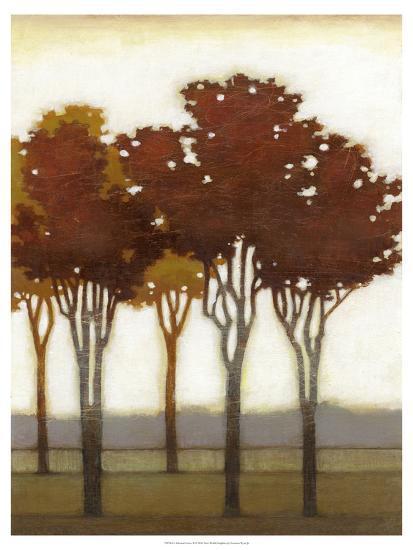 Arboreal Grove II-Norman Wyatt Jr^-Art Print