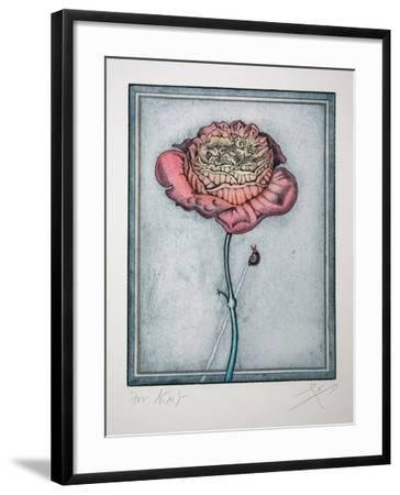 Arboretum-Tighe O'Donoghue-Framed Collectable Print