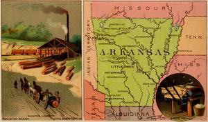 Arkansas by Arbuckle Brothers