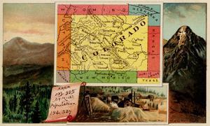 Colorado by Arbuckle Brothers