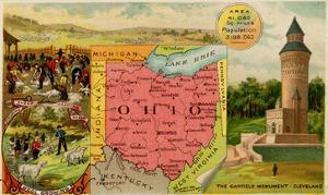 Ohio by Arbuckle Brothers