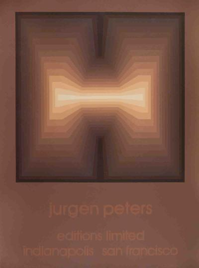 Arc-Jurgen Peters-Collectable Print