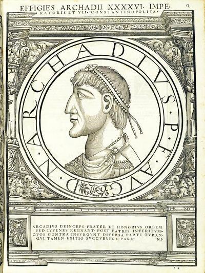 Arcadius-Hans Rudolf Manuel Deutsch-Giclee Print