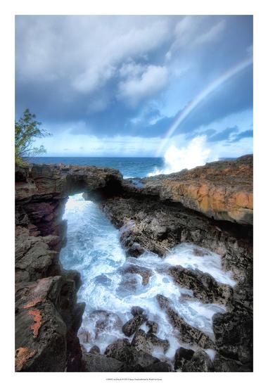 Arch Rock II-Danny Head-Giclee Print