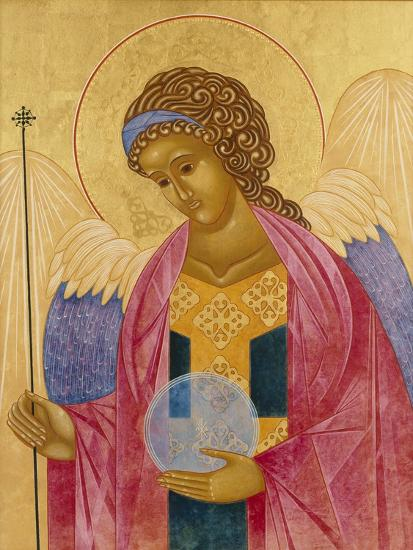 Archangel Michael--Giclee Print