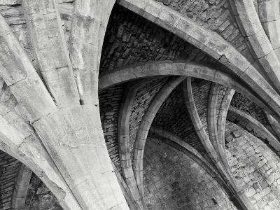 Arches Mono-Doug Chinnery-Photographic Print