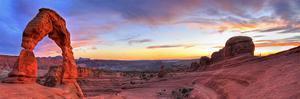 Arches Natl. Park Moab Utah