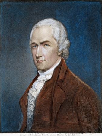 Alexander Hamilton by Archibald Robertson