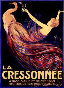 La Cressonnee by Archie Gunn