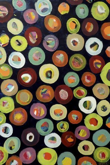 Archipel-Sylvie Demers-Giclee Print
