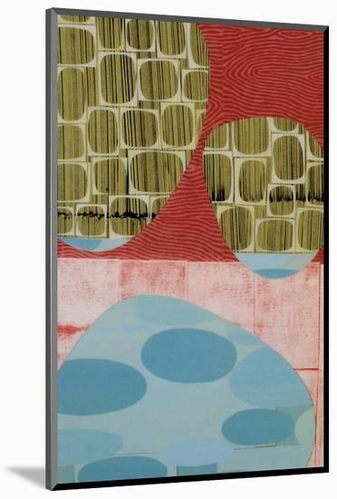 Archipelago-Rex Ray-Mounted Art Print