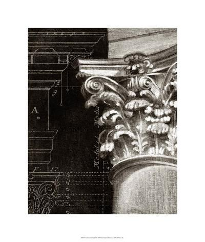 Architectural Design II-Ethan Harper-Limited Edition