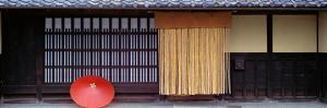 Architectural Detail Kita-Ku Kyoto Japan