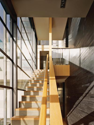 Architectural Digest-Erhard Pfeiffer-Premium Photographic Print