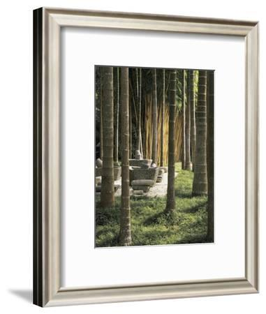 Architectural Digest-Robert McLeod-Framed Premium Photographic Print