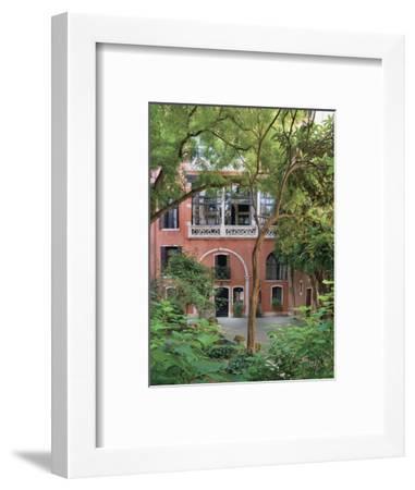 Architectural Digest-Mario Ciampi-Framed Premium Photographic Print