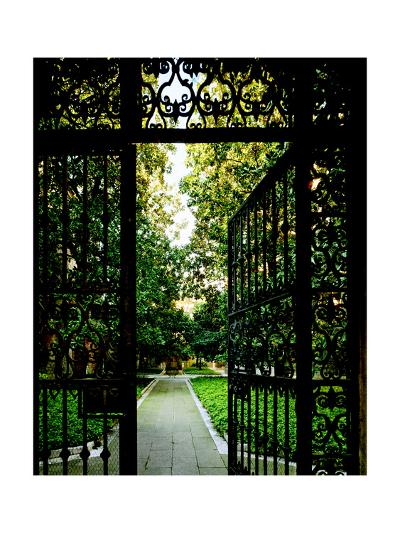 Architectural Digest-H. Durston Saylor-Premium Photographic Print