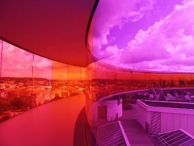 Architectural Digest-Lee Mindel-Premium Photographic Print