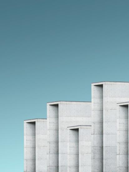 Architecture 2-Design Fabrikken-Photographic Print