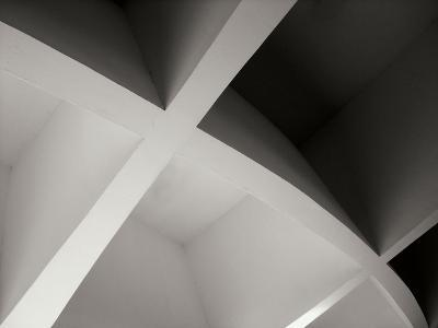 Architecture I-Jim Christensen-Photographic Print