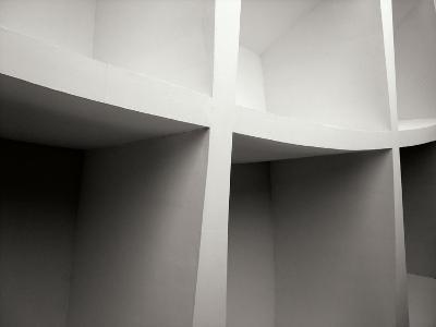 Architecture II-Jim Christensen-Photographic Print