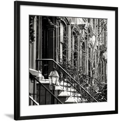 Architecture NY-Philippe Hugonnard-Framed Photographic Print