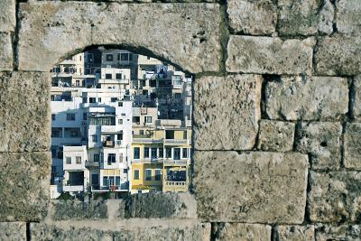 Architecture of Tripoli-benkrut-Photographic Print