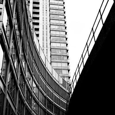 Architecture Shapes-Craig Roberts-Photographic Print