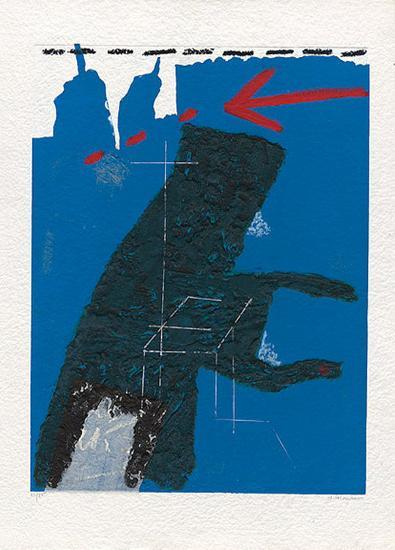 Architecture-James Coignard-Limited Edition