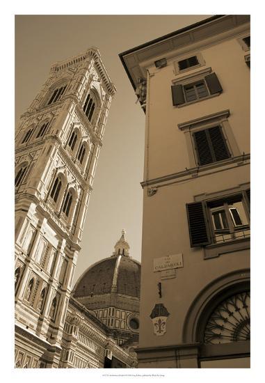 Architettura di Italia II-Greg Perkins-Giclee Print