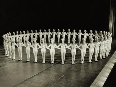 RING OF ROCKETTES