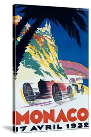 1932 Monaco F1 Grand Prix