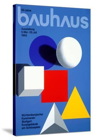 Bauhaus Ausstellung/50 Jahre